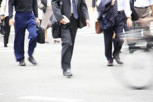 労災治療の整骨院「宮谷小交差点前せいこついん」の通勤のイメージ