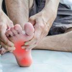 遠絡(えんらく)治療の整骨院の踵・足底腱膜炎の治療のページへ