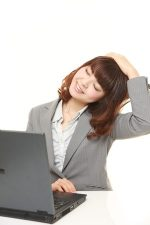 頭痛の原因と解消法