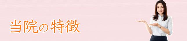 横浜市西区保土ヶ谷区神奈川区に隣接した当整骨院の特徴