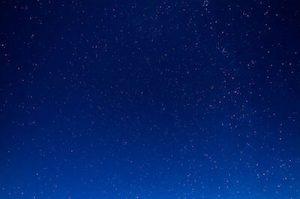 遠絡治療の整骨院「宮谷小交差点前せいこついん」の夜空のイメージ