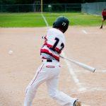 腰椎分離症になり易い少年野球