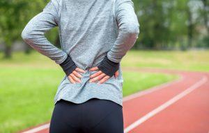 腰椎分離症治療の整骨院「宮谷小交差点前せいこついん」の腰椎分離症イメージ