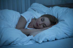 頭痛・片頭痛(偏頭痛)治療の整骨院「宮谷小交差点前せいこついん」の頭痛に悩まず快眠のイメージ